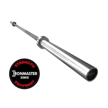 IronmasterUK_elite_olympic_barbell