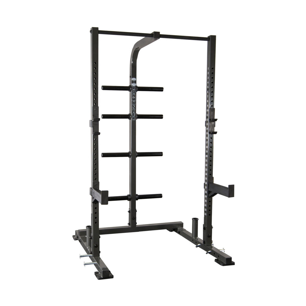 IM1500 HALF RACK WEIGHT LIFTING SYSTEM