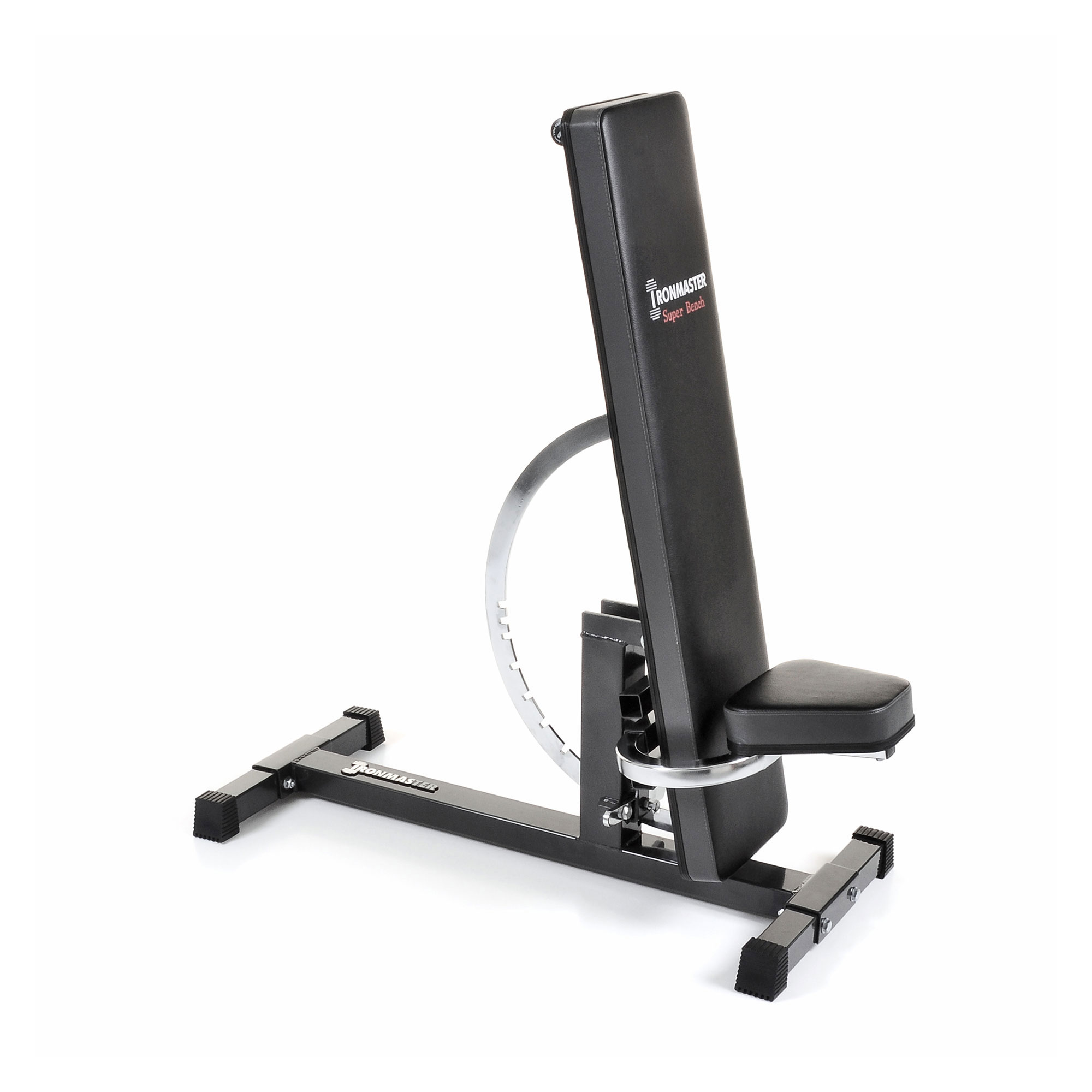 Super Bench Free Dip Or Crunch Attachment Ironmaster Uk