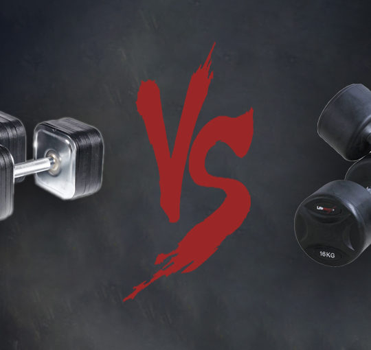 Adjustable Or Fixed Dumbbells -  Which Should You Buy?